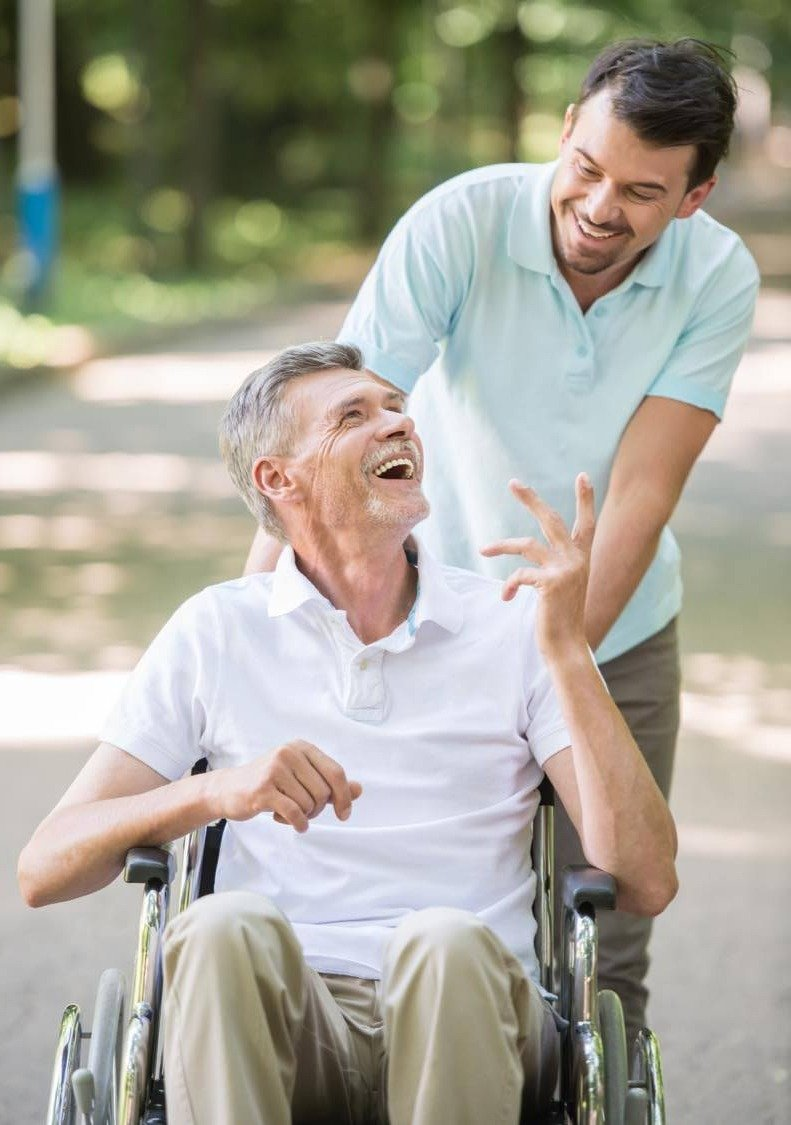 Disability and Health Care Services